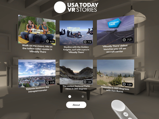 c86797086674 USA TODAY Launches VR Stories App on Daydream