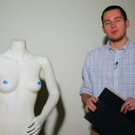 VIDEO: Springfield's law and your nipples