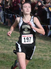Central Magnet's Taylor Cuneo.