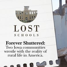 When to watch: Lost Schools documentary airs on IPTV
