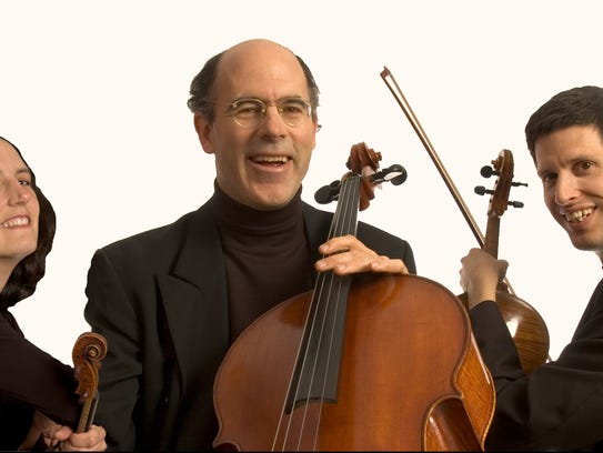 The Adaskin String Quartet from Canada will open the