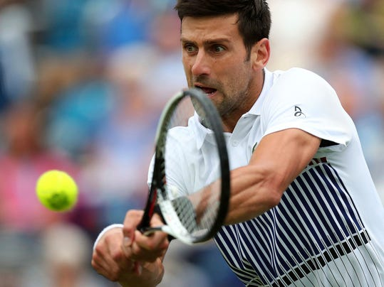 2017-06-28-Novak Djokovic-Eastbourne