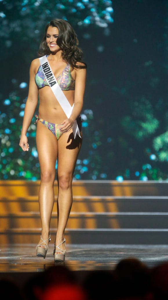 Miss Indiana