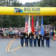 Want to run the Big Sur Marathon? You'll need to read this first.