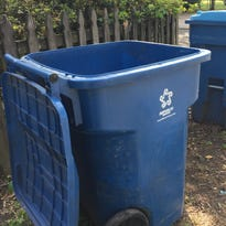 Republic Services fine grows for missing garbage collections