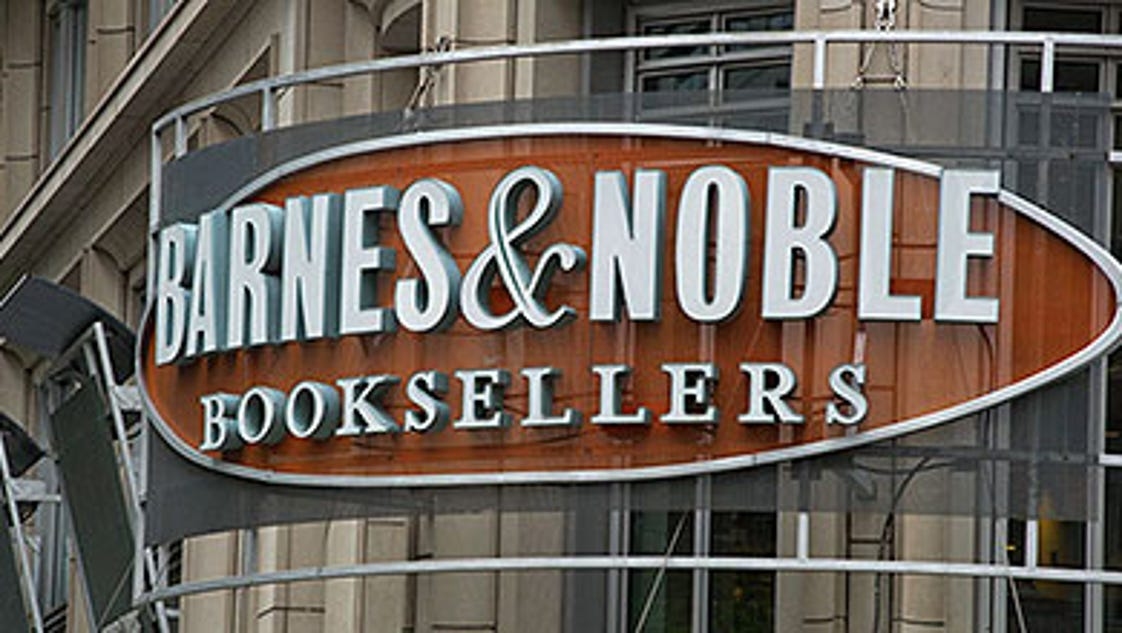 Barnes Amp Noble Closes The Book On Nook