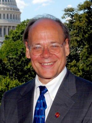 U.S. Rep. Steve Cohen