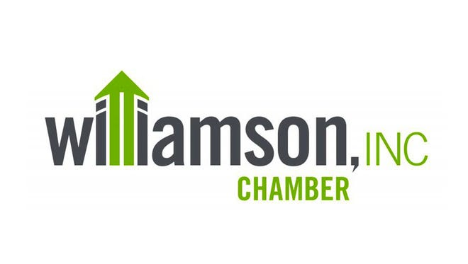 Williamson Chamber of Commerce Logo