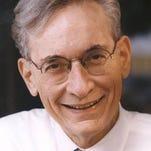 Paul Greenberg.