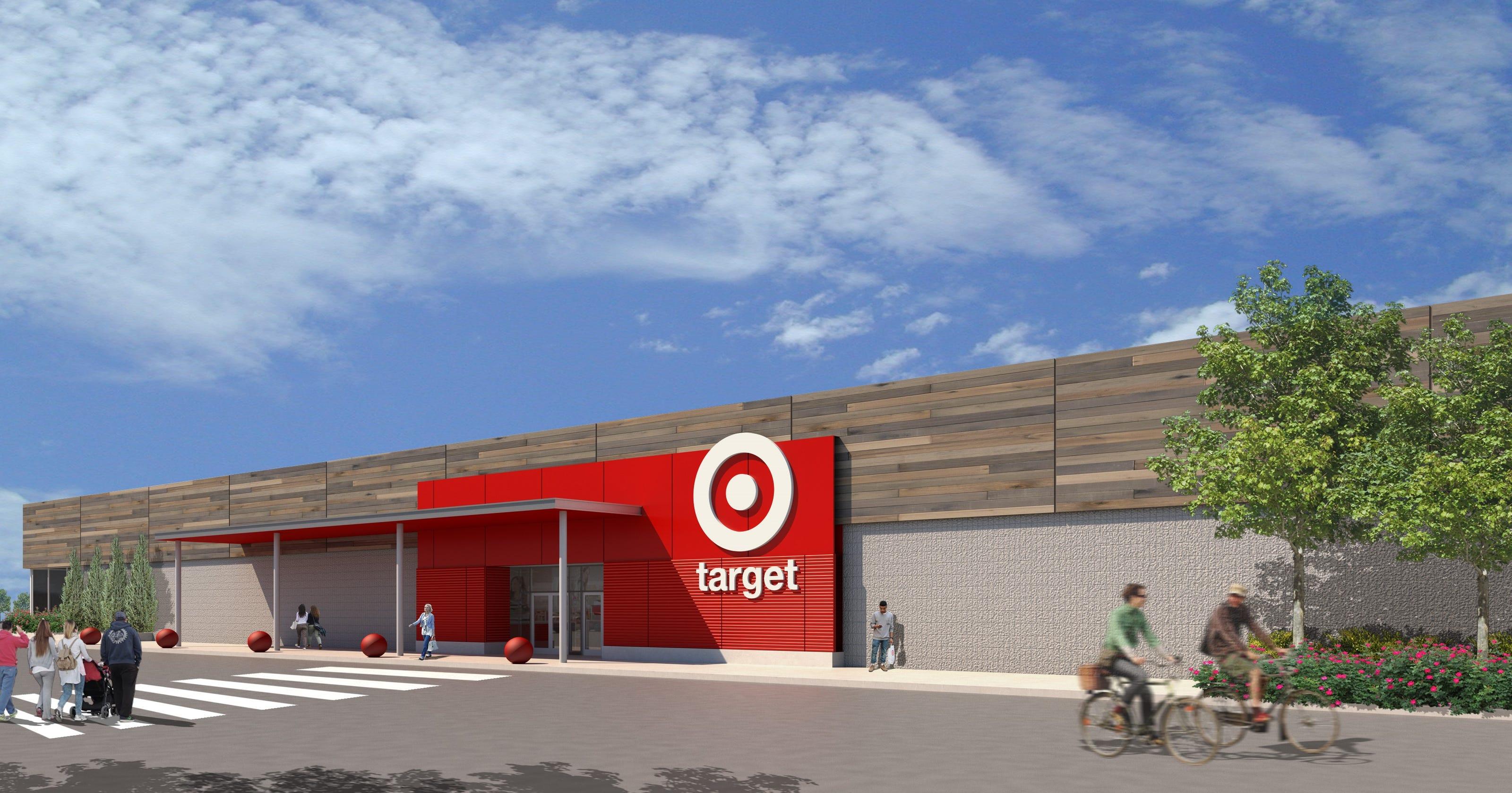 Target hiring: South Burlington store to employ 150