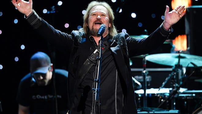 Country star Travis Tritt, known for incorporating the influence of Southern rock, blues and gospel into his country music, is set to perform at 8 p.m. July 6 at the Levoy Theatre.