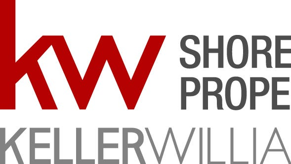 Keller Williams Shore Properties serving Monmouth, Ocean & Middlesex counties and the Tri-State area.