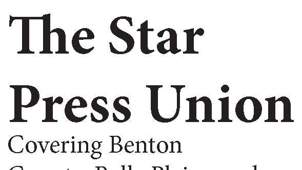 Star Press Union