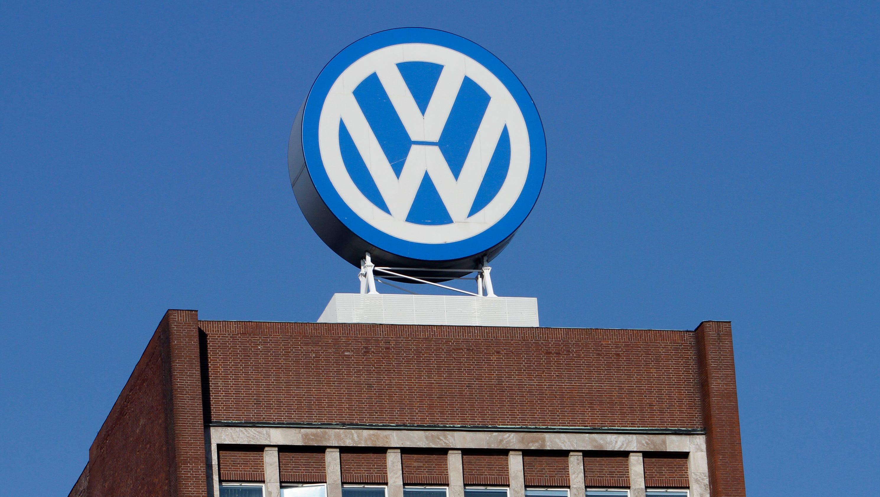 top vw exec warns emissions crisis  kill company