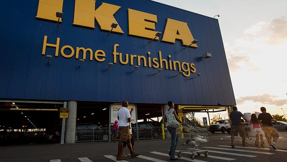 IKEA will open its second Arizona store just south of University of Phoenix Stadium in 2020. The gargantuan furniture and home furnishings retailer will be at southeast corner of Bethany Home Road and Loop 101,