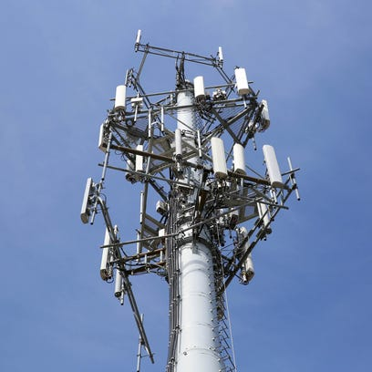 New cell tower approved in Franklin 'because we have to'