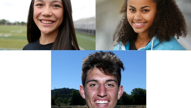 Athlete of the Week poll