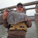 Are Indiana's river monsters under threat?