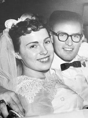 Wilcox wedding photo