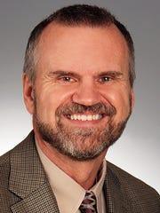 John Rohrer, director Tomah veterans medical center