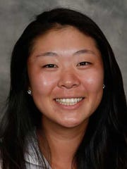 Silverdale native Erynne Lee will play on the LGPA tour in 2018.