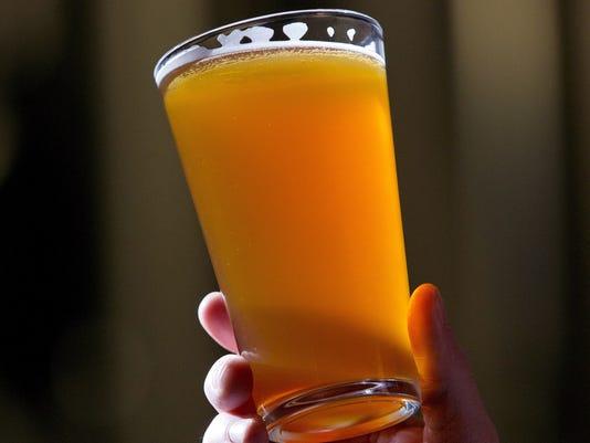 Toast Greenville Craft Beer Week