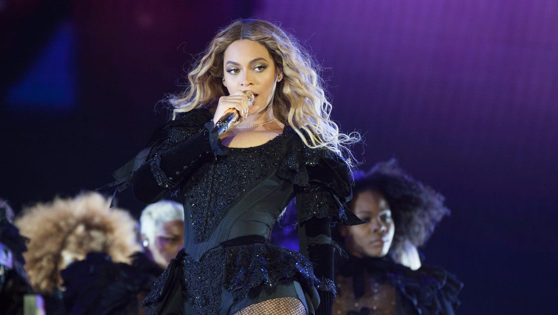 This is what Beyoncé's 'Love Drought' is really about