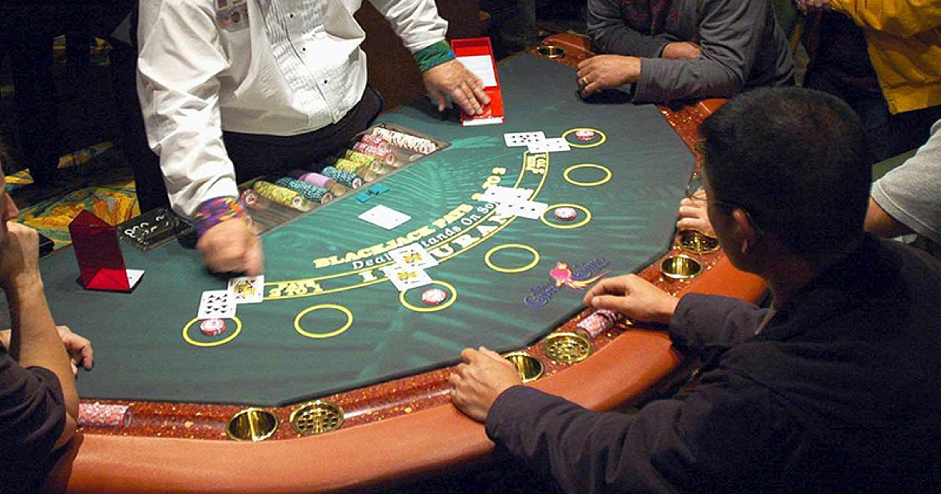 Как выиграть в казино 4 драконах