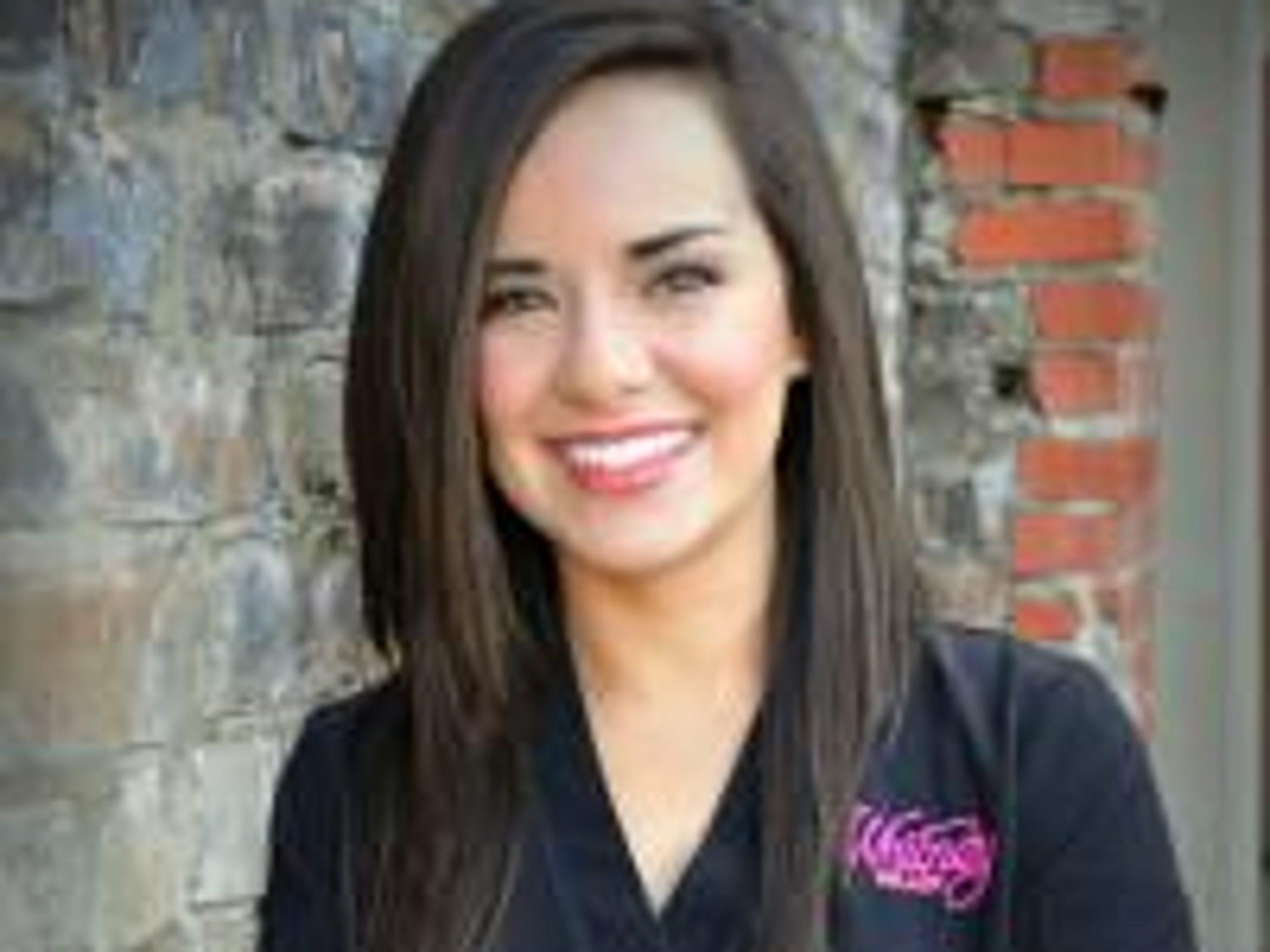 Whitney Miller