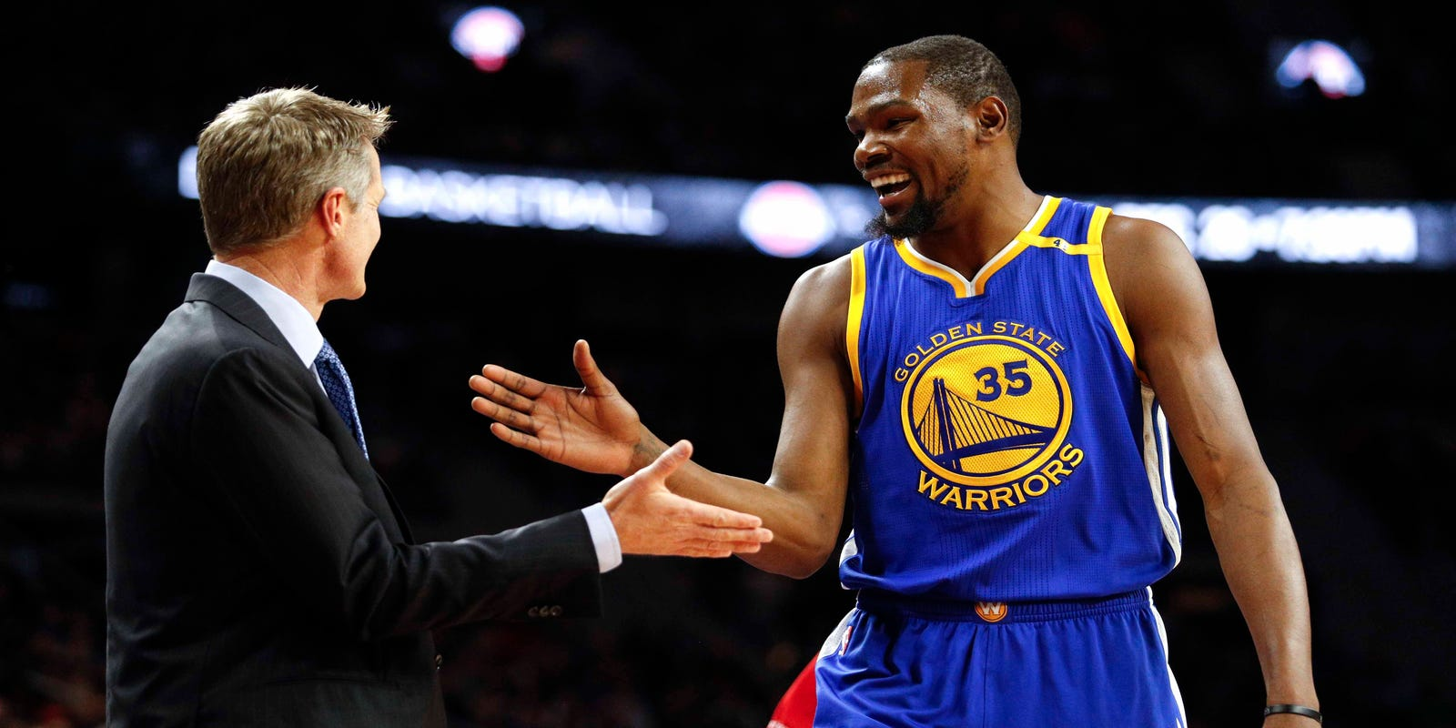 dff07dd8b Kevin Durant of Warriors to lead clinic