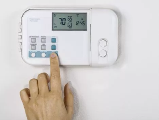 Customers can save money by not using as much energy