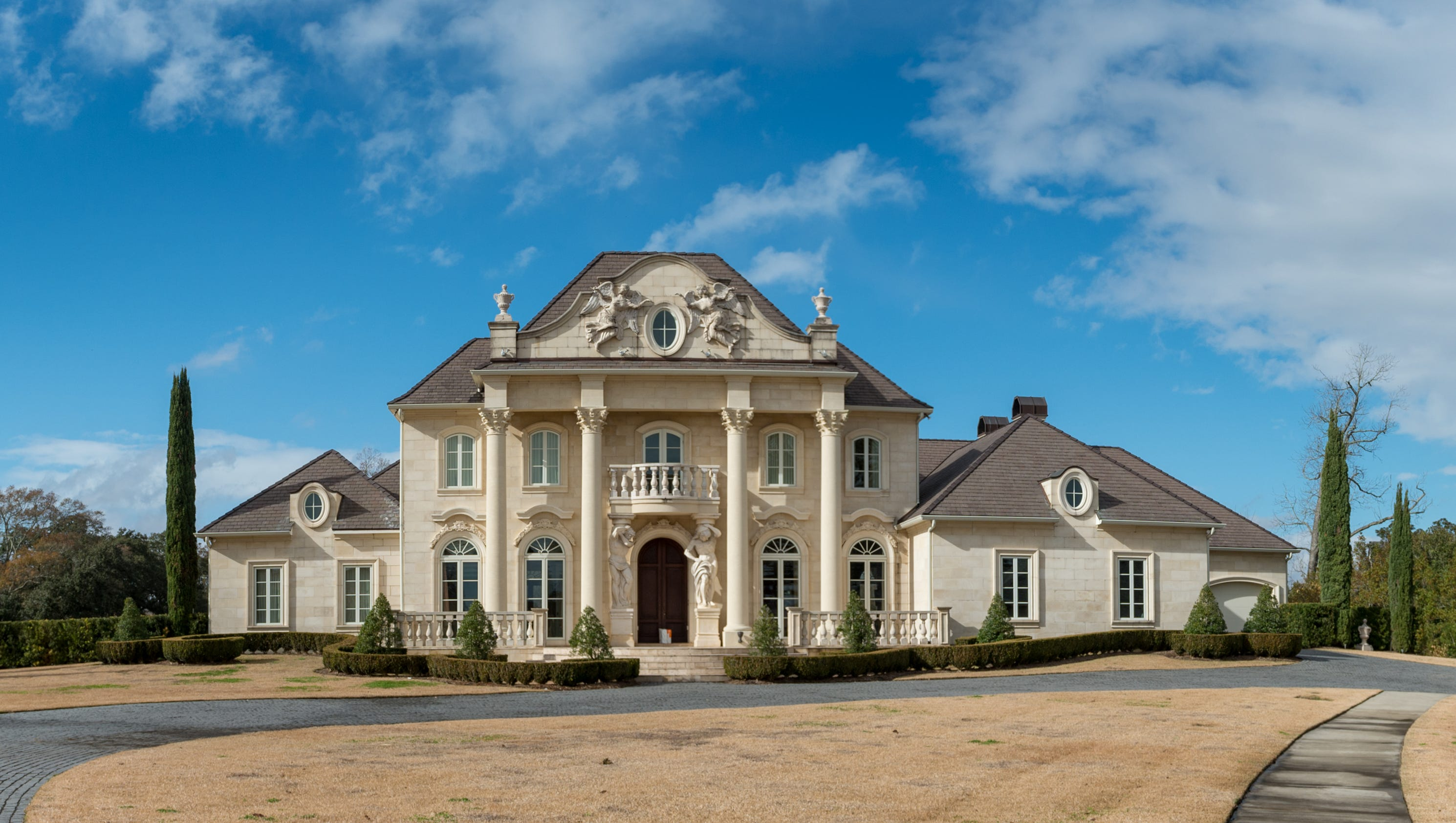 Will sports star buy 4m river ranch mansion jeuxipadfo Image collections