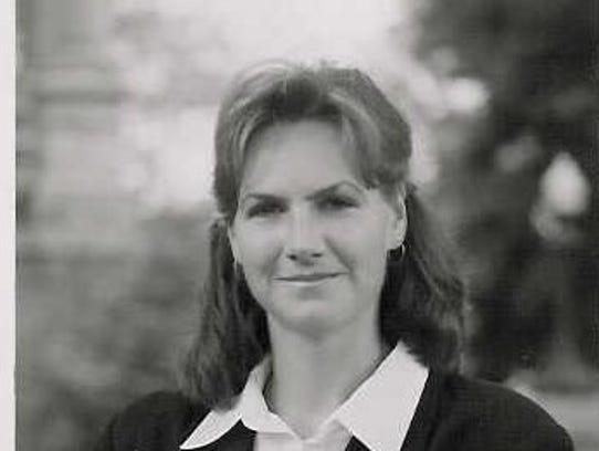Melissa K. Hartfield