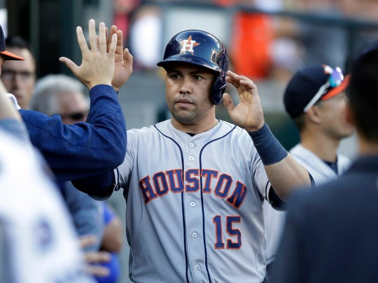 What Astros Cheating Punishment Means For Carlos Beltran