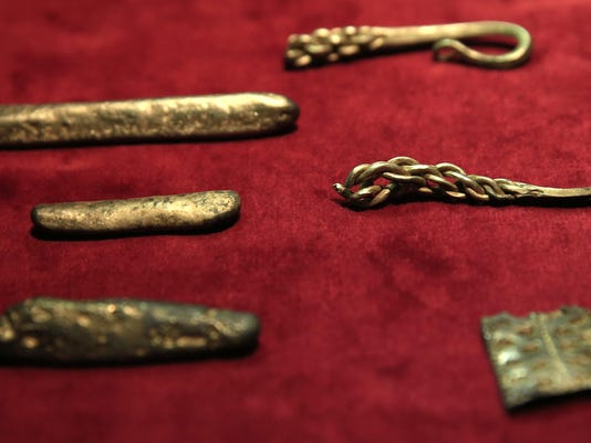 Britain Viking Treasure