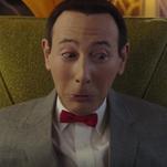 Paul Reubens stars as Pee-wee Herman in the new Netflix-original film 'Pee-wee's Big Holiday.'