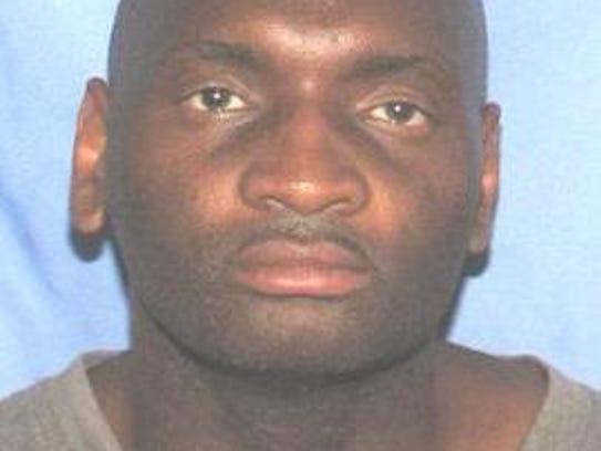 Alexander Chatman Sr. was found shot to death on a