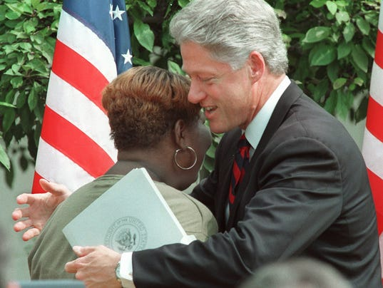 welfare reform 10 years later essay Was welfare reform successful rebecca m blank w tration resigned in protest now, it is 10 years and many research articles later what do we know about the success or failure of these policy changes the clinton administration and state some critics of welfare reform suggest that.