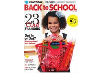 USA TODAY's Back to School Magazine