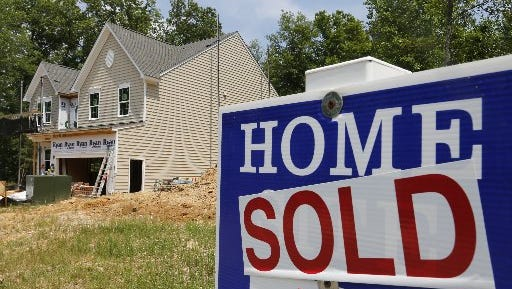 Home prices are 5 percent year-over-year in metro Detroit.
