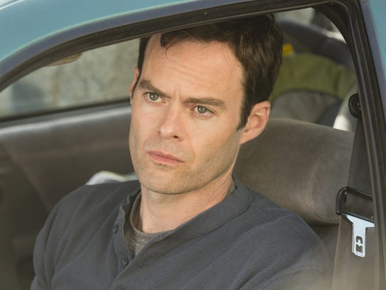 "Bill Hader stars in ""Barry"" on HBO."