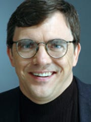 Glenn Reynolds, law professor at the University of Tennessee, Knoxville