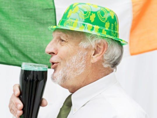 how to tell if your irish quiz