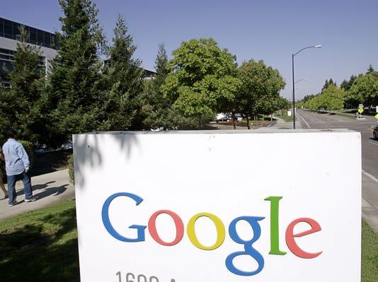 AP Google Hacking Attack