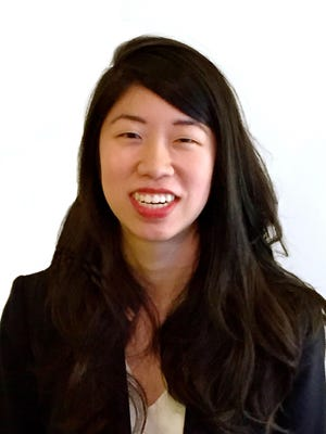Priscilla Wang