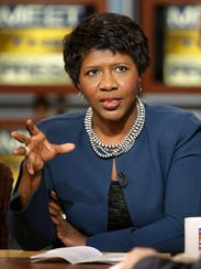 FILE: Gwen Ifill Dead At 61