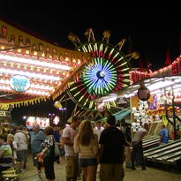 As the weather gets hotter, the Boone County 4-H and Utopia Fair draws closer. The Boone County Fair will run Monday, Aug. 8, through Saturday, Aug. 13.
