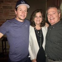 SC: The D has fan in actor, restauranteur Mark Wahlberg