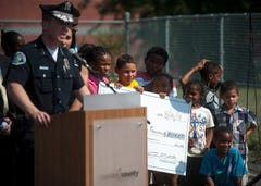 Camden County police adding K-9s