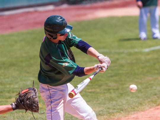 3A State Baseball Championship: Snow Canyon vs Dixie,